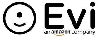Evi  (An Amazon company)